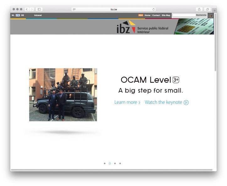 OCAM3plus